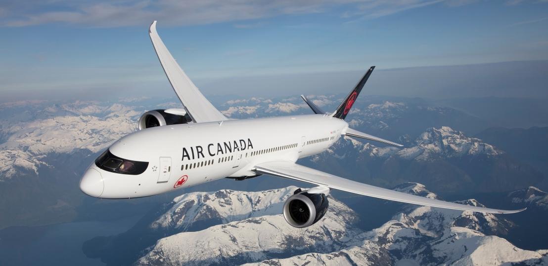 Αποτέλεσμα εικόνας για Air Canada completes inauguration of 25 new non-stop international, transborder and domestic routes this summer
