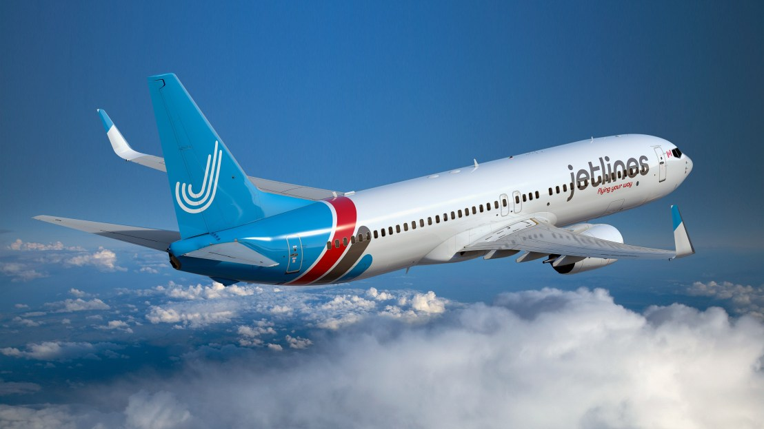 Canada Jetlines Prepares For Takeoff With Definitive Lease Agreement