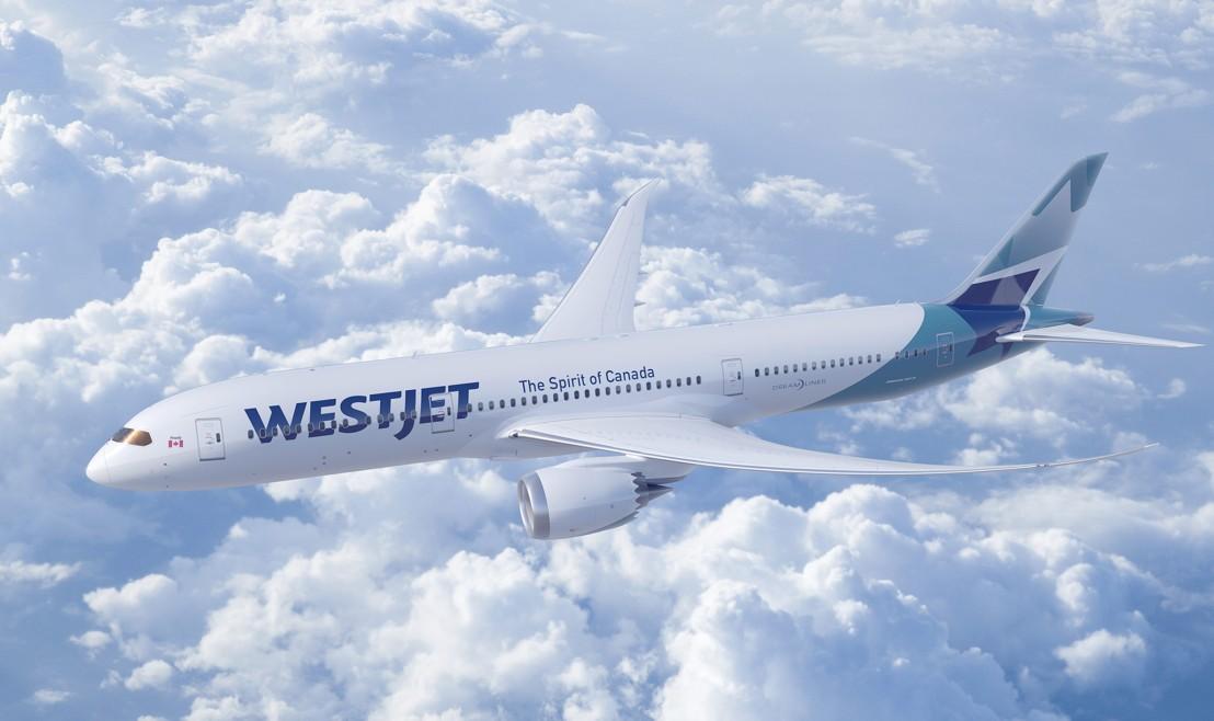 WestJet-787